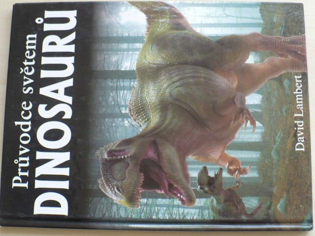 Lambert - Průvodce světem dinosaurů (2001)
