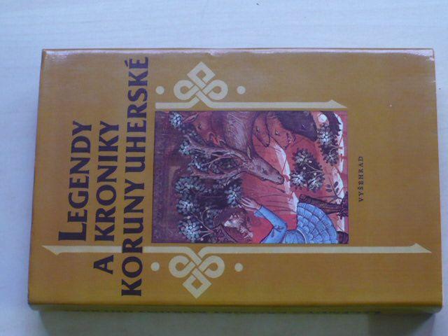 Legendy a kroniky Koruny uherské (1988)