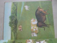 Lukešová - Knížka pro Lucinku (1981)