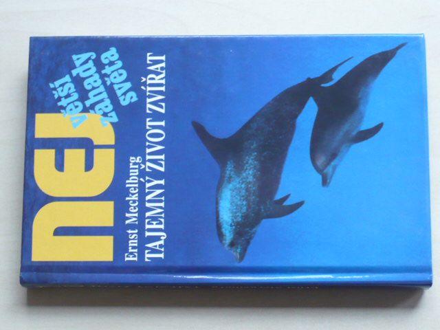 Meckelburg - Největší záhady světa - Tajemný život zvířat (2004)