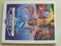 Mýty a legendy amerického kontinentu (1992)