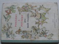 Pohádky a povídky pro malé čtenáře (1961)