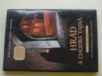 Pokorný - Hrad a chodba tajná... Dosud nejobsáhlejší pokus o podchycení této tematiky (2003)