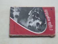 Poljakov - V týlu nepřítele (1946) Velká vlastenecká válka