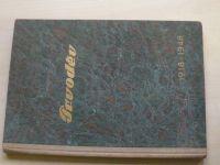 Prvoděv 1918 - 1948 - 30 let Prvního dělnického oděvního družstva, Prostějov