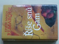 Remarque - Říše snů Gam (2000)