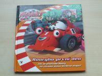 Roary závodní auto - Roaryho první den (2009)