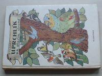 Sekora - Uprchlík na ptačím stromě (1981)