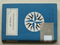Světová četba sv. 210 - Mahen - Rybářská knížka (1959)