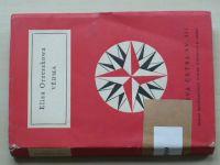 Světová četba sv. 257 - Orzeszkowa - Vědma (1961)