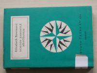 Světová četba sv. 434 - Bowenová - Schody zarostlé břečťanem (1972)