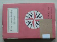 Světová četba sv.253 - Fonvizin - Komedie (1960)