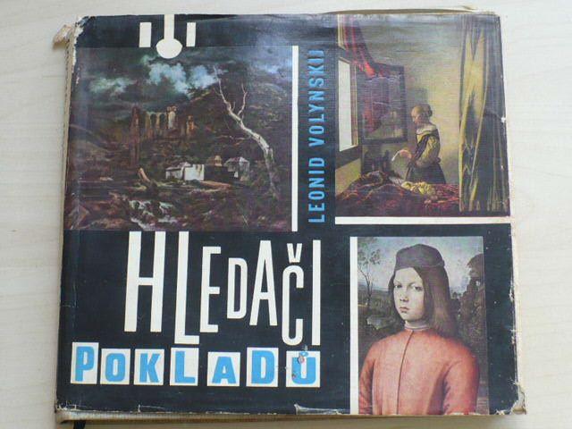 Volynskij - Hledači pokladů (1965)