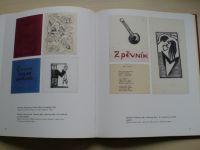 Záznamy času - Ze sbírky Památníku národního písemnictví v Praze (2003) česky, anglicky