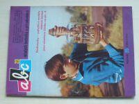 ABC 1-24 (1980-81) ročník XXV.