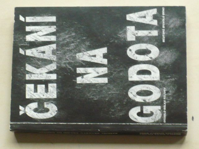 Beckett - Čekání na Godota (2003) Divadlo Bolka Polívky