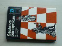 Brandejs - Šachové panoptikum (1975)
