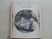 Caroll - Alenka v kraji divů a za zrcadlem (1970)