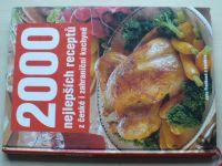 Frolíková - 2000 nejlepších receptů z české i zahraniční kuchyně (1999)