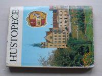 Hustopeče - Dějiny města (1972)