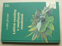 Jahodář - Léčivé rostliny v současné medicíně (2010)