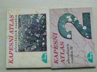 Kapesní atlas plevelných rostlin 1,2 (1995,7)