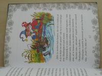Lhotová - Šťastnou cestu s ježkem Františkem (2005)