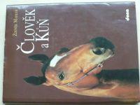 Mahler - Člověk a kůň (1995)