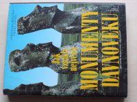 Malina - Jak vznikly největší monumenty dávnověku (1994)
