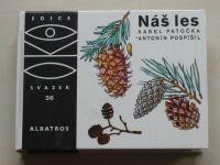 Patočka - Náš les (1989) OKO 36