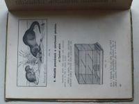 Pelíšek - Přírodou a životem - Užitá biologie (1935) díl IV.A