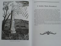 Podhostýnské vzpomínání - Pohledy do regionální literatury (1999) Bystřice pod Hostýnem