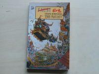 Pratchett - Úžasná Zeměplocha - Faust Erik (1996)