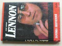 Sheveyová - Známý neznámý Lennon (1984)