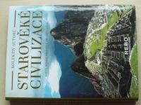 Starověké civilizace - Světy, které objevila archeologie (2009)
