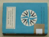 Světová četba sv. 226 - Herrmann - Fráter z Podskalí a jiné pražské obrázky (1959)