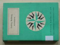 Světová četba sv. 318 - Holberg - Komedie (1964)