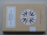 Světová četba sv. 567 - Racine - Britannicus-Ifigenie-Atalia (1990)