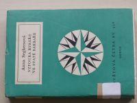 Světová četba sv.436 - Seghersová - Vzpoura rybářů ve Svaté Barbaře (1972)