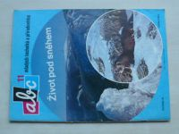 ABC 1-24 (1986-87) ročník XXXI. (chybí čísla 1, 4, 10, 13-14, 16, 19-20, 23, 15 čísel)