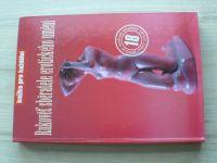 Břeň - Rukověť sběratele erotického umění - katalog výstavy (2001)