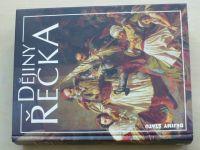 Dějiny států - Hradečný - Dějiny Řecka (2007)