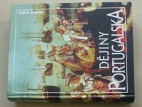Dějiny států - Klíma - Dějiny Portugalska (2007)