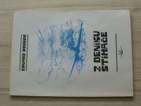 Eduard Doubek - Z deníku stíhače (1991) 2.sv.válka