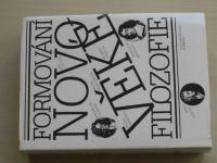 Formování novověké filosofie (1989)