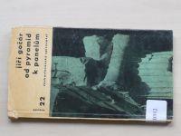Gočár - Od pyramid k panelům (1959)