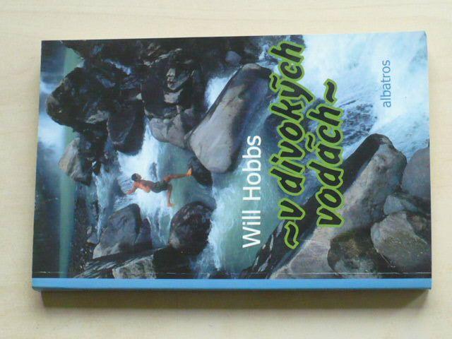 Hobbs - V divokých vodách (2003)