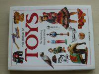 Kandert - The World of TOYS (1992) anglicky, Svět hraček