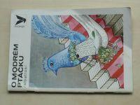 Korálky 143 - Korandová - O modrém ptáčku (1984)
