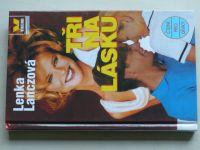 Lanczová - Tři na lásku (1998)
